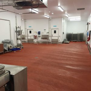 Complete Hilton Seafoods Grimsby