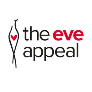 The Eve Appeal Charity Logo